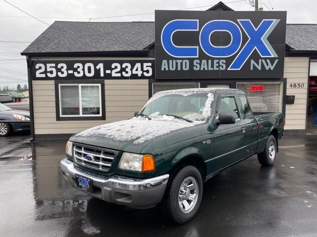 2003 Ford Ranger XL in Tacoma, WA 98409