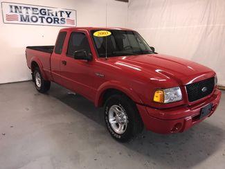 2003 Ford Ranger XLT    Tavares, FL   Integrity Motors in Tavares FL