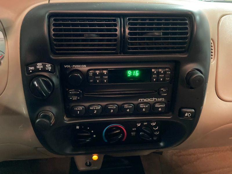 2003 Ford Ranger XLT  in , Ohio