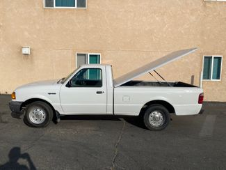 2003 Ford Ranger XL W/ 7FT. BED & TONNEAU COVER in San Diego, CA 92110
