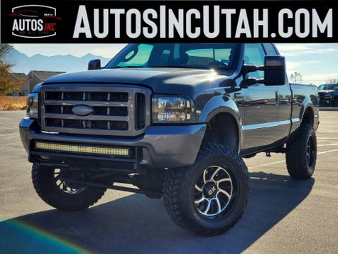 2003 Ford Super Duty F-250 Lariat FX4 4x4 in , Utah