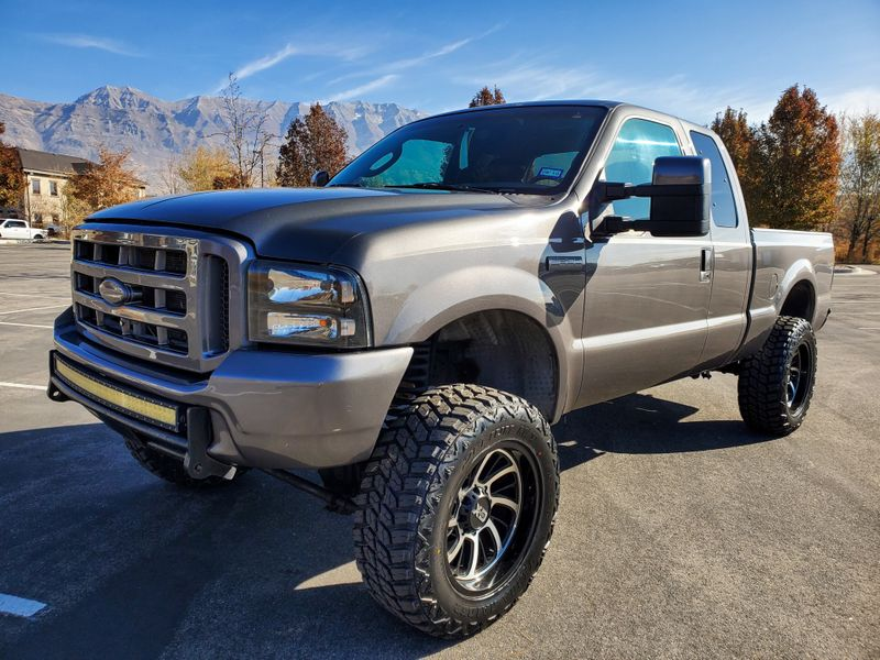 2003 Ford Super Duty F-250 Lariat FX4 4x4  city Utah  Autos Inc  in , Utah