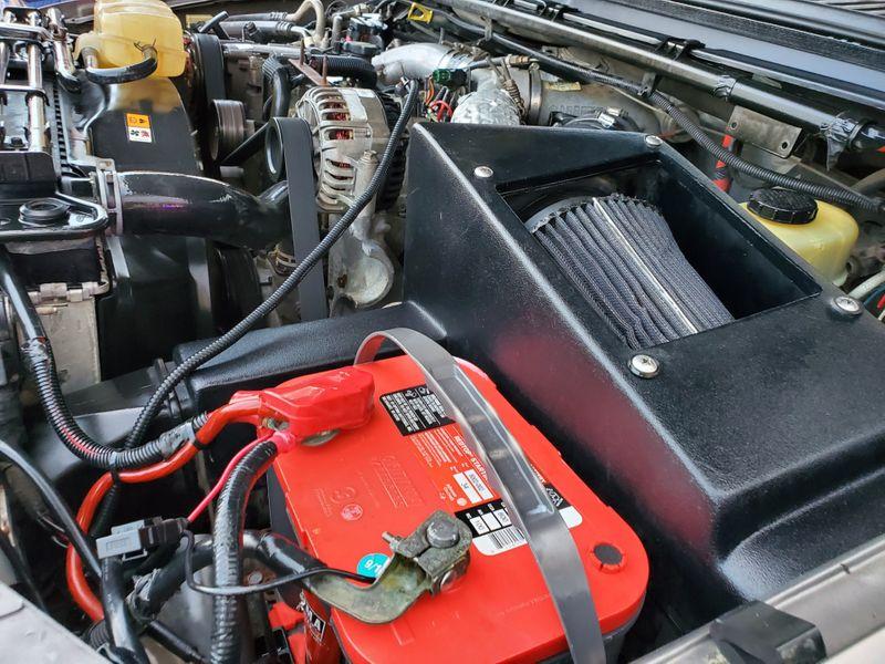2003 Ford Super Duty F-250 Sport FX4 4x4  city Utah  Autos Inc  in , Utah