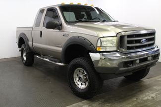 2003 Ford Super Duty F-250 XLT in Cincinnati, OH 45240