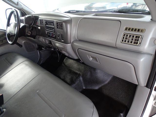 2003 Ford Super Duty F-250 XL Corpus Christi, Texas 20