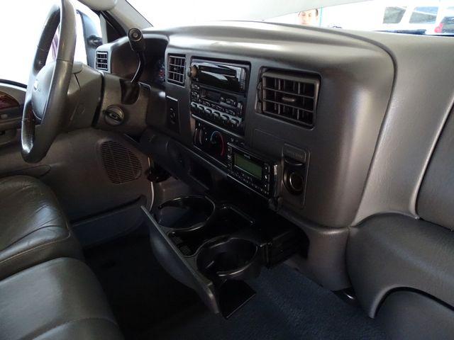 2003 Ford Super Duty F-250 Lariat Corpus Christi, Texas 30