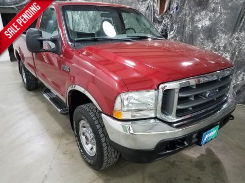 2003 Ford Super Duty F-250 XLT in Dickinson, ND