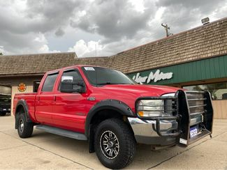 2003 Ford Super Duty F-250 XLT  city ND  Heiser Motors  in Dickinson, ND