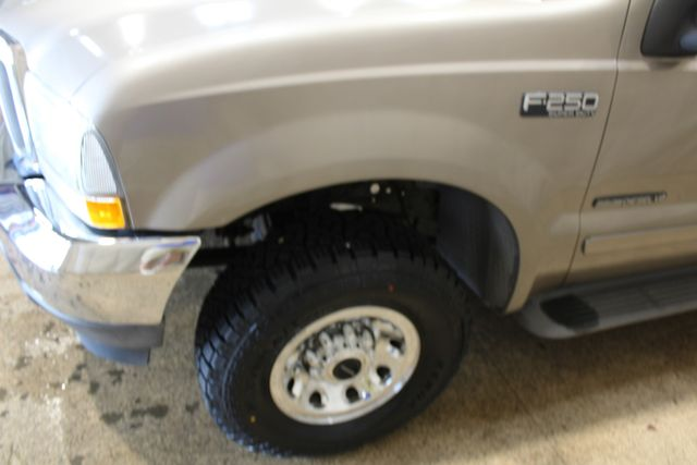 2003 Ford Super Duty F-250 Diesel Long Bed XLT in Roscoe, IL 61073