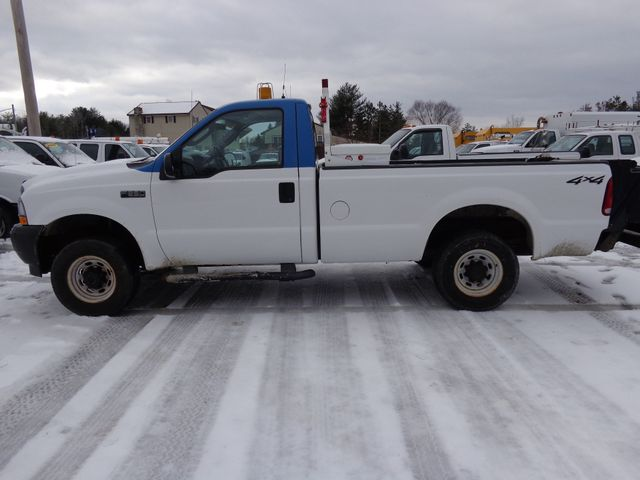 2003 Ford Super Duty F-250 XL Hoosick Falls, New York