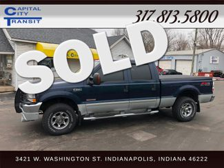 2003 Ford Super Duty F-250 Lariat Indianapolis, IN