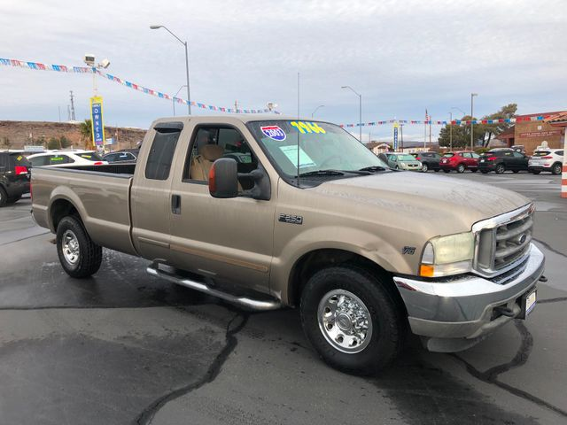 2003 Ford Super Duty F-250 XLT in Kingman, Arizona 86401