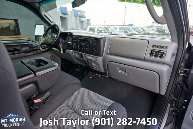 2003 Ford Super Duty F-250 XLT in Memphis, Tennessee 38115