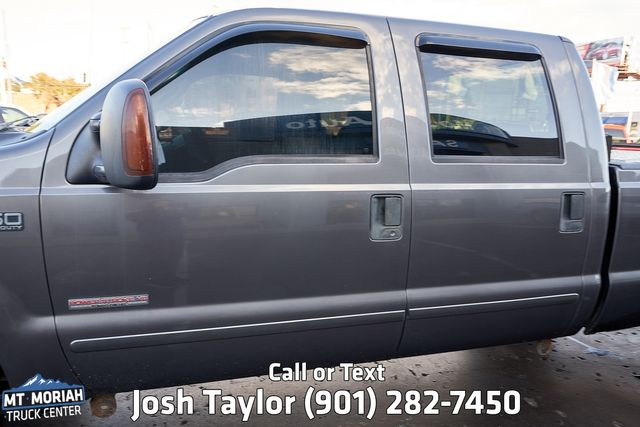 2003 Ford Super Duty F-250 Lariat in Memphis, Tennessee 38115