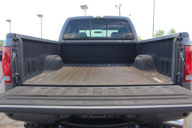 2003 Ford Super Duty F-250 XLT Sport Crew Cab 4x4 FX4 - LIFTED - EXTRA$! Mooresville , NC 17