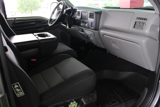 2003 Ford Super Duty F-250 XLT Sport Crew Cab 4x4 FX4 - LIFTED - EXTRA$! Mooresville , NC 36