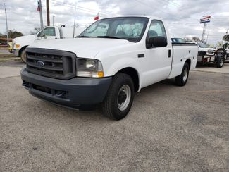 2003 Ford Super Duty F-250 XL  city TX  Randy Adams Inc  in New Braunfels, TX