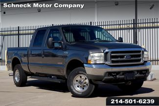 2003 Ford Super Duty F-250 XLT in Plano, TX 75093