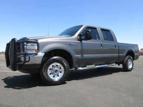 2003 Ford Super Duty F-250 Crew Cab 4X4 XLT 7.3L in , Colorado