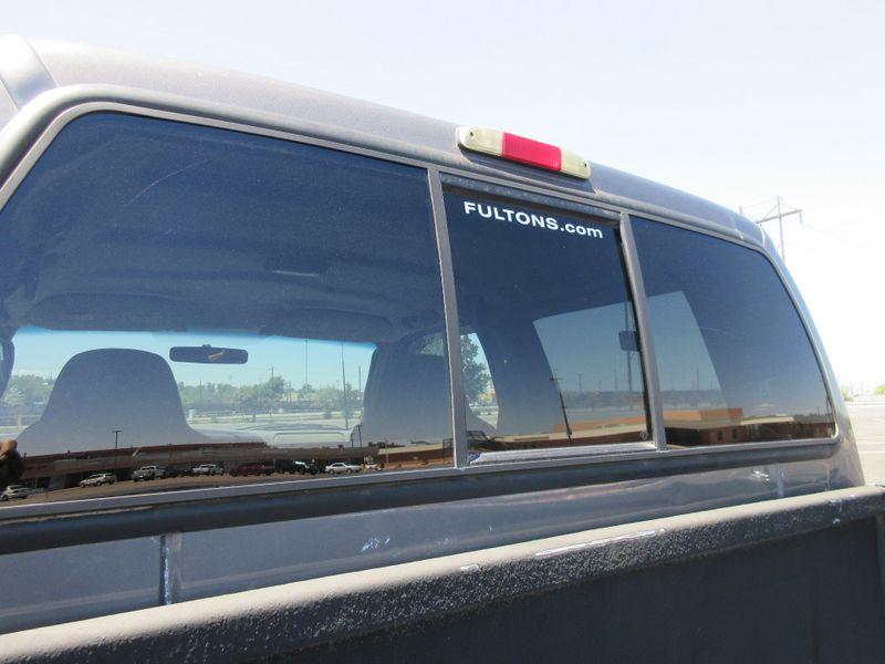 2003 Ford Super Duty F-250 Crew Cab 4X4 XLT 73L  Fultons Used Cars Inc  in , Colorado