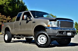 2003 Ford Super Duty F-250 XLT in Reseda, CA, CA 91335