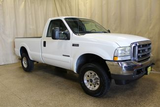 2003 Ford Super Duty F-250 XLT in IL, 61073
