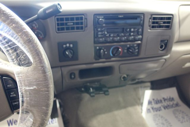 2003 Ford Super Duty F-250 Lariat diesel 4x4 in Roscoe, IL 61073