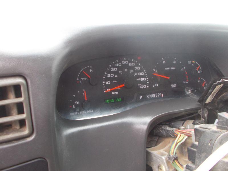 2003 Ford Super Duty F-250 XL  in Salt Lake City, UT