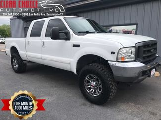 2003 Ford Super Duty F-250 XLT in San Antonio, TX 78212