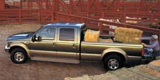 2003 Ford Super Duty F-250 in Tomball, TX 77375
