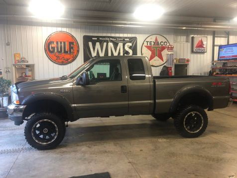 2003 Ford Super Duty F-250 XLT in , Ohio