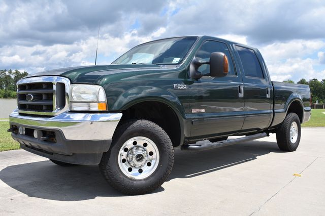 2003 Ford Super Duty F-250 XLT Walker, Louisiana 5