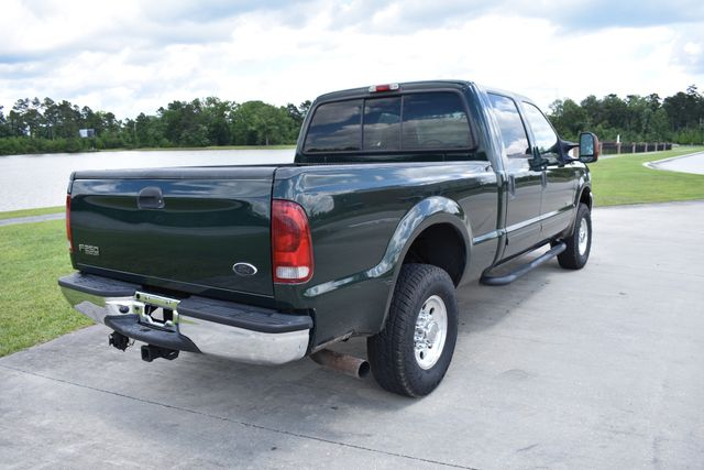 2003 Ford Super Duty F-250 XLT Walker, Louisiana 3