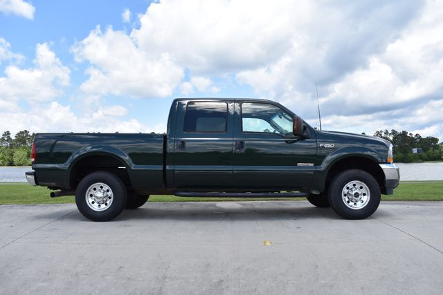 2003 Ford Super Duty F-250 XLT Walker, Louisiana 2
