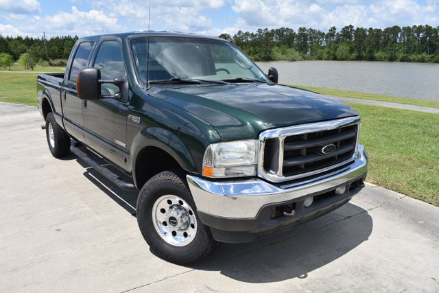 2003 Ford Super Duty F-250 XLT Walker, Louisiana 1