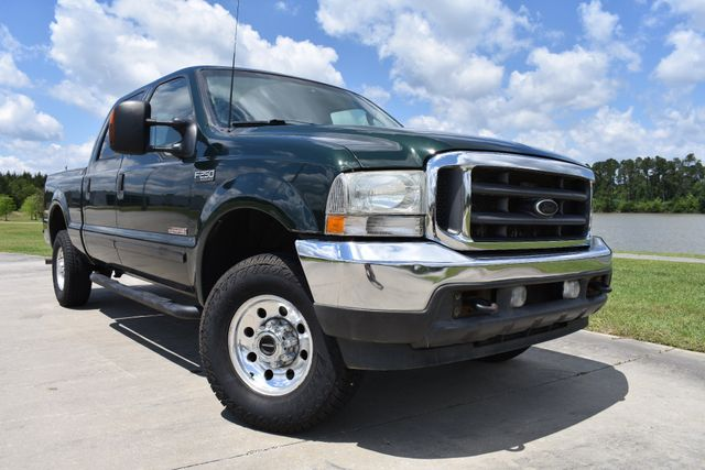 2003 Ford Super Duty F-250 XLT Walker, Louisiana 0