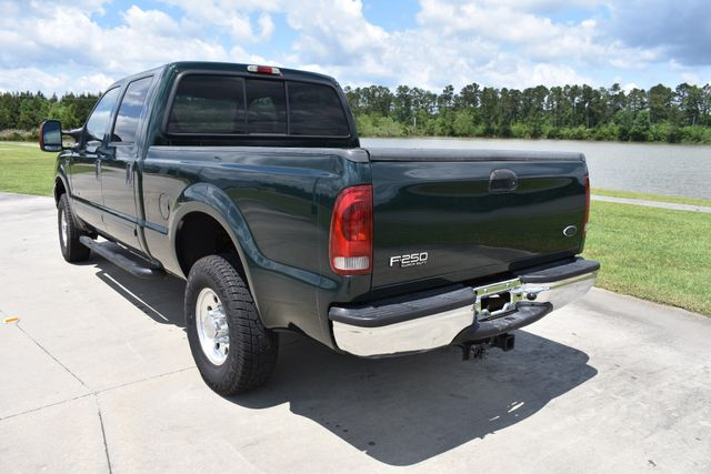 2003 Ford Super Duty F-250 XLT Walker, Louisiana 8