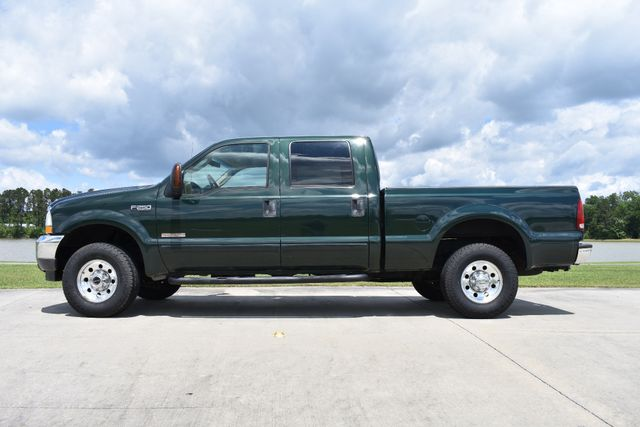 2003 Ford Super Duty F-250 XLT Walker, Louisiana 7