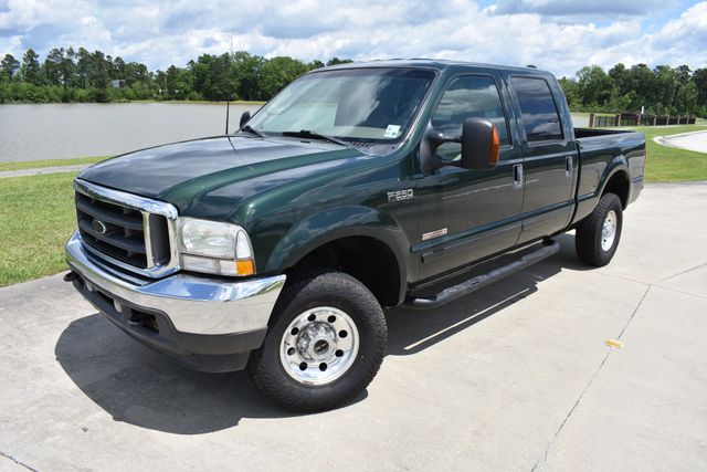 2003 Ford Super Duty F-250 XLT Walker, Louisiana 6