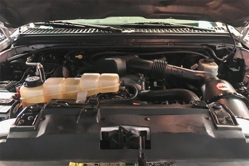 2003 Ford Super Duty F-250 XLT  city CA  M Sport Motors  in Walnut Creek, CA
