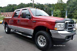 2003 Ford Super Duty F-250 XLT Waterbury, Connecticut 6