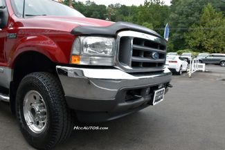 2003 Ford Super Duty F-250 XLT Waterbury, Connecticut 8