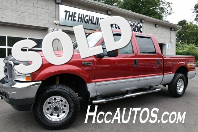 2003 Ford Super Duty F-250 XLT Waterbury, Connecticut