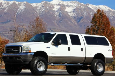 2003 Ford Super Duty F-350 Lariat FX4 4x4 in , Utah