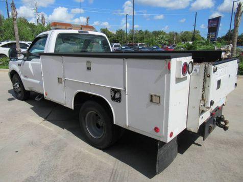 2003 Ford Super Duty F-350 DRW XL Service Truck | Houston, TX | American Auto Centers in Houston, TX