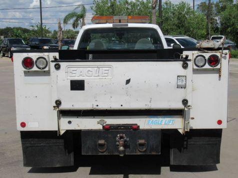 2003 Ford Super Duty F-350 DRW XL Service Truck   Houston, TX   American Auto Centers in Houston, TX