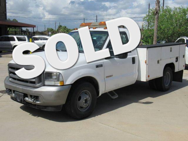 2003 Ford Super Duty F-350 DRW XL Service Truck   Houston, TX   American Auto Centers in Houston TX