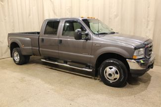 2003 Ford Super Duty F-350 DRW Diesel 4x4 Lariat in Roscoe IL, 61073