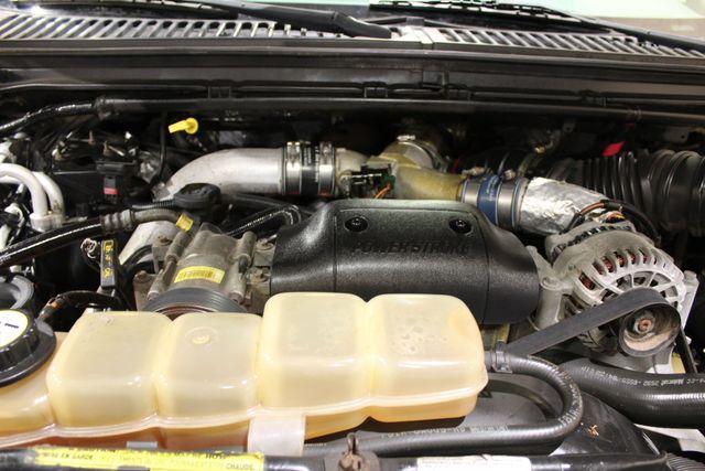 2003 Ford Super Duty F-350 DRW Diesel 4x4 Lariat in Roscoe IL, 61073
