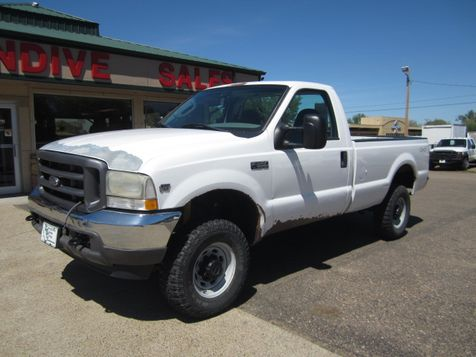2003 Ford Super Duty F-350 SRW XL in Glendive, MT